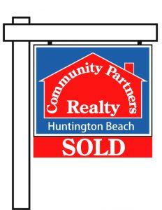 Community Partners Realty Huntington Beach New