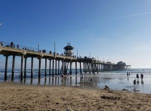 huntington beach pier huntington beach city guide