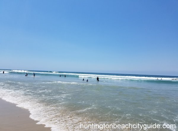surfside beach huntington beach california beaches