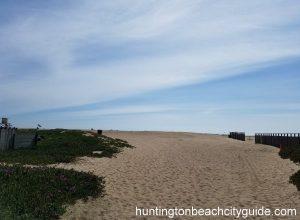 Sunset Beach Huntington Beach California Beaches