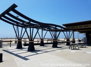 Bolsa Chica State Beach Huntington Beach California Beaches